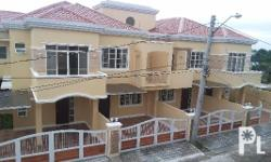 Brandnew Townhouse For Sale In BF Homes Paranaque Near