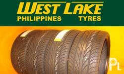Authorized with Factory Price Genuine WESTLAKE TIRES w/