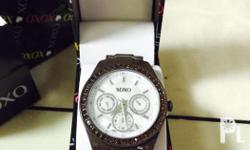 For Sale Brand New XoXo Watch (bought directly from