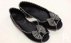 Cute and comfortable! BRENDHA flats meet your style and