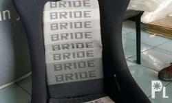 Brand new bride Low Max Racing seats pair Other designs