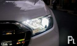 Novsight LED Headlight Product Specifications: Wattage: