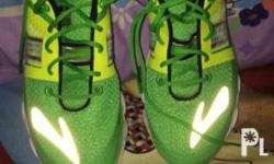 Brandnew brooks neon color 1500 Original rush rush