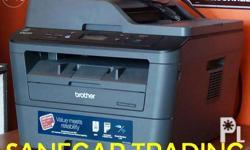 Stand alone as Copier, Printer, Scanner 100%