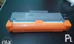 Brother DCP-L2540dw original empty cartridge. Also