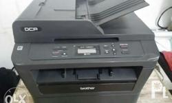 Brother DCP-L2540dw 3 in 1 machine. Copier, scanner and