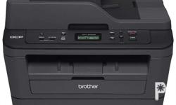 Brother Xerox Machine Print, Scan, Copy Good for