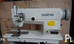Used but not abused,original brother mark 2 double