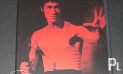 Bruce Lee Return of the Dragon Original DVD from the