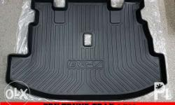 2017-18 BRV trunk tray perfect fit brand new cainta