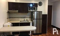 FOR RENT P32,500 fully furnished Lower Penthouse BSA