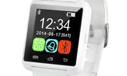 """This is a new Bluetooth Smart U Watch BT999 which is"