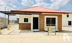 3 bedroom House and Lot for Sale in Bacolor Amanda
