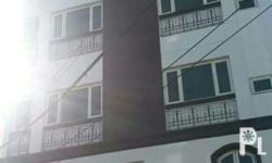 6 storey commercial and residential building for rent