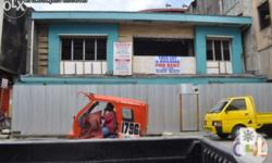 Butuan City Commercial Building For Rent At the back of