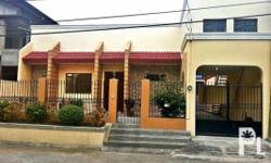Single Detached House and Lot For Sale in BF Homes Las