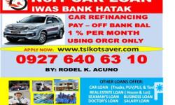 Business Loan and Car Loan Get as much as One Million