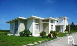 NICOLE MODEL - House and Lot for sale Near Caraga State