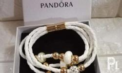 Pandora inspired bracelet Limited stocks Cash on