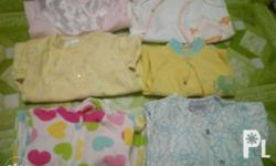take all for 300 for baby girl 0-12mos old txt me