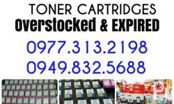We are Buying Empty ink and toner cartridges We offer