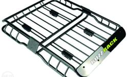Buzz Rack BuzzTrekker Roof Rack Buzz Rack Cross Bar