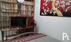 For Rent: Clean & Decent Transient Room (Fully