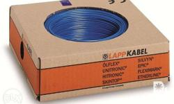 CABLE H05V-K 1X0.75 MM2 (Available colors are blue,