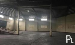 WAREHOUSE FOR LEASE Details: Location: Cabuyao Laguna