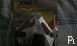 Sell my caliper cover for mio rfs. Not used