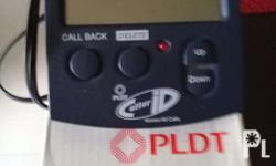For Sale: Caller ID from PLDT Brand new, never been