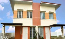 Duplex (3BR)P8185.15/month DUPLEX 3BEDROOMS Lot Area: