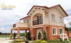 House and lot for sale in Bacolod - Camella Homes