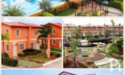 our new project at Camella Sta.Maria Bulacan,,we offers