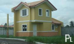Camella H&L in Tacloban City RUSH!!Price is