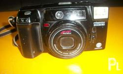 Selling my Defective Camera , Issue: ayaw mag Power