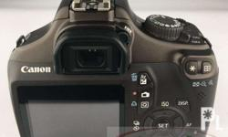 Camera Gadgets Laptop Buy Sell Canon EOS 1100D 1855 IS