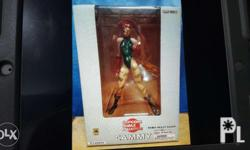 For sale Capcom action figure Chun li , Cammy 580 each