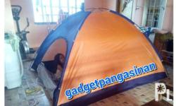 Available Camping Tent DOME Outdoor Camping Good for