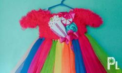 Pre loved Candy Land Tutu Dress Only used twice