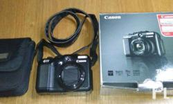 Cannon power 11 with Flash & camera stand the proceed