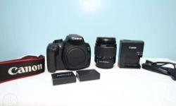 Canon 1200D Under 2 Years Canon Php warranty Complete