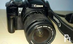 selling my preloved canon 400D good pa kaau ug kuha kso