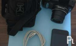 Php5k kung kunin pareho Canon PowerShot SX120 IS with