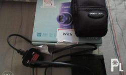 2nd hand digital camera brought last year from UAE,