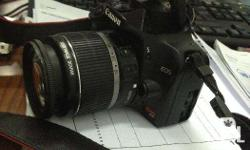 SPECS: Full model name:Canon EOS (Rebel XS Canon