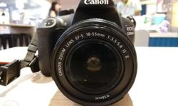 In good condition No scratches in lens Original parts,