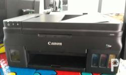 Canon g4000 ink counter reset home service