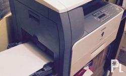 Features � Digital laser quality copying and printing