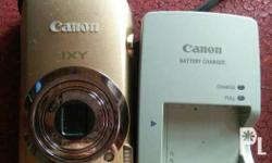 Second hand Same as Canon IXUS 210 Touch screen 14.1